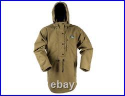 Ridgeline Men's Monsoon Classic Smock Waterproof, Windproof, Breathable Teak