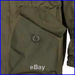 Russian Army Military Special Forces Jacket GORKA-1, Tobacco, Brand New, SPLAV