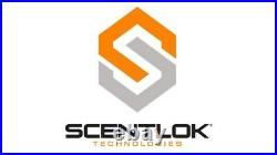 SCENT-LOK Cabela's Men's Quiet Savanna Bow Hunting Realtree AP or MAX-1 Jacket