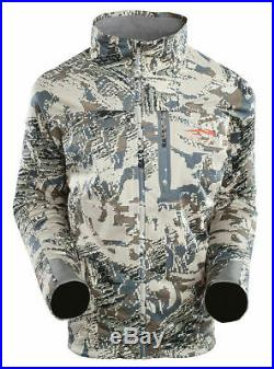 SITKA GEAR Mountain Jacket Optifade Open Country Windstopper Gore-tex 50121-OB