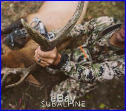 SITKA GEAR Mountain Jacket SUBALPINE OptiFade Windstopper Gore-tex 50121-SA