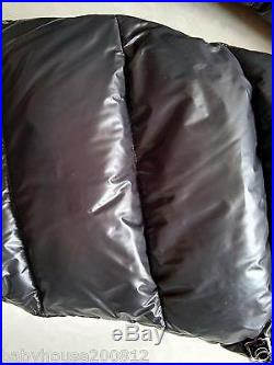 Shiny glossy nylon wetlook down jogging sport trousers training pants bottom new