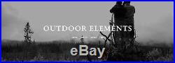 Simms Fall Run Men's Jacket Fishing Upland Hunting Orange Primaloft Insulation