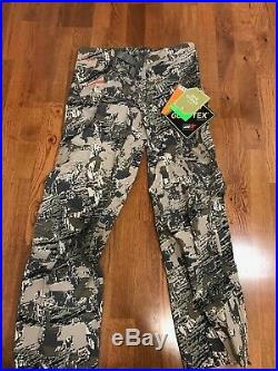 Sitka Dew Point GORE-TEX Pant Open Country XL
