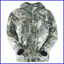 Sitka Dew Point Jacket Optifade Open Country Medium=39-41 Chest 50051