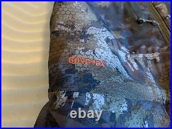 Sitka Gear Hudson Bib Optifade Waterfowl Timber Medium