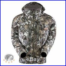 Sitka Gear Incinerator Jacket or bib Optifade Elevated II 50026 50027