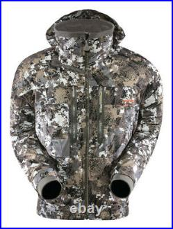 Sitka Incinerator Jacket, Optifade Elevated II, Medium (used, no tags)