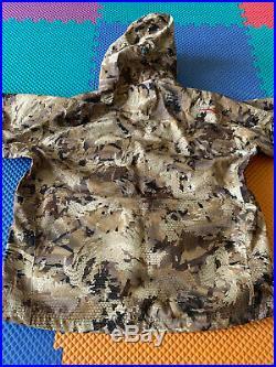 Special Deal Sitka Delta Wading Jacket Marsh size XL