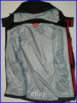 Spiro Nissan GTR Race Team Jacket, Waterproof, Gortex Jacket-Rare