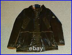 Stone Island 30 / 30 30th Anniversary Limited Edition Jacket Large to XL