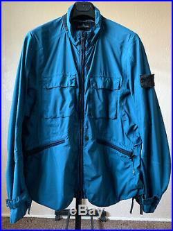 Stone Island Shadow Project Pulver-R 3L Jacket XL 9/10 Condition Water Resistant