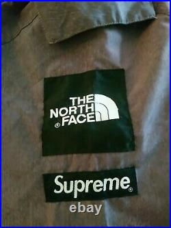 Supreme The North Face Summit Series Jacket Night edition 2008