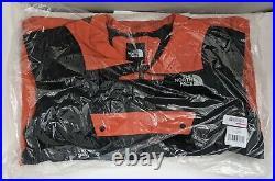 THE NORTH FACE Men's Silvani Anorak Waterproof Ski Shell Jacket Large XL