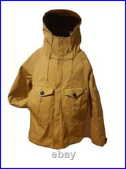 Ten C parka two in one RRP 1200£