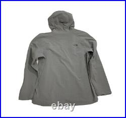 The North Face Apex Flex GTX 3.0 Gore-Tex Jacket Grey NF0A3OCB New WithTag Mens XL