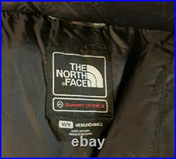 The North Face Himalayan 800 Down Summit Series