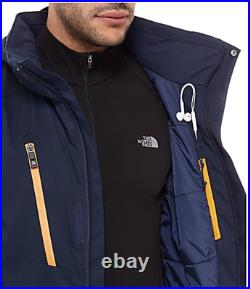 The North Face Men's Ravina Jacket / BNWT / Navy / Medium
