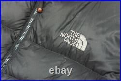 The North Face Summit Series Down 800 Jacket Pertex Waterproof Mens Size