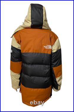 The North Face Vostok Parka Insulated Winter Jacket SIZE MEDIUM MSRP $499