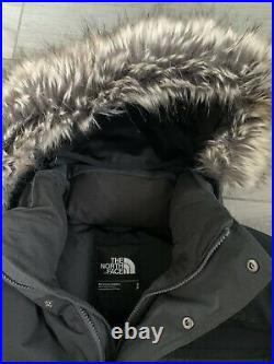 The North Face mcmurdo parka iii Size Small