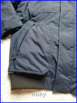 The North Face's Gotham III Hooded Down Jacket Mens XXL Parka $299 New