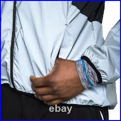 Trespass Mens Waterproof Jacket with Hood Taped Seams XXS -XXXL Zig