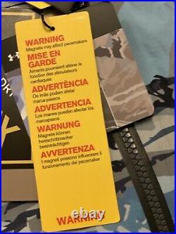 Under Armour 1304634 Men's UA GORE-TEX Shoreman UA Hydro Camo Windproof Jacket