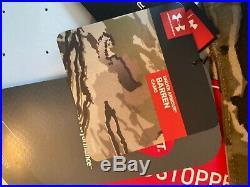 Under Armour Revenant Hunting Pants Barren Camo Extreme 1316733-999 Size L