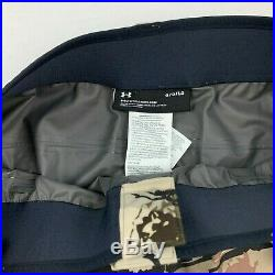 Under Armour Ridge Reaper GORE-TEX Pro Hunting Pants Barren Camo LARGE 1316963