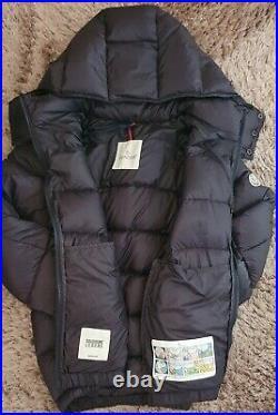 Willm Moncler Men Jacket